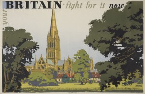 Your Britain: Fight for it now